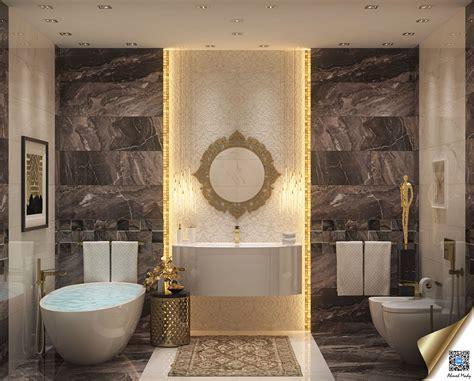 trendy bathroom decor luxury bathroom decor which combine with trendy and modern