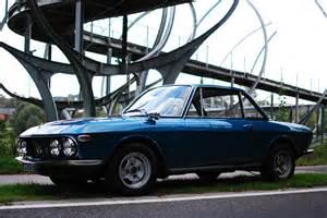 Lancia Fulvia V4 Autoalbum Nl Foto Lancia Fulvia 1969 Blauw V4 1231 Cc