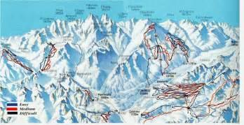 Guide de station de ski de st moritz carte amp h 233 bergement vacances de