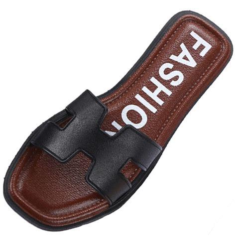 Sandal Anti Selip s fashion summer anti slip flat flip flops sandals