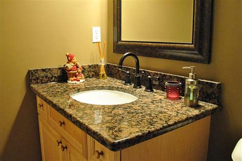 granite countertops for bathroom granite bathroom countertops liberty home solutions llc