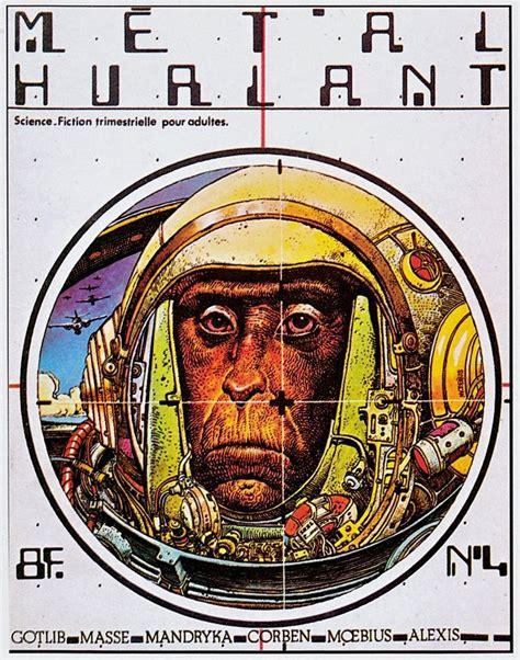 metal hurlant 4 8467910372 24 best metal hurlant images on comic books