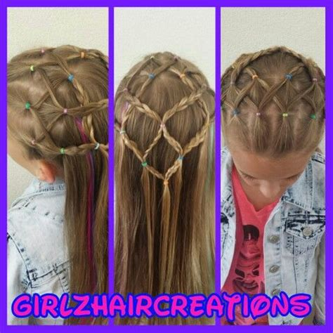 elastic hair band hairstyles 126 best images about hairstyles using rubber band s on
