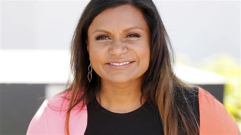mindy kaling new show 17 shows mindy kaling references in her new yorker essay