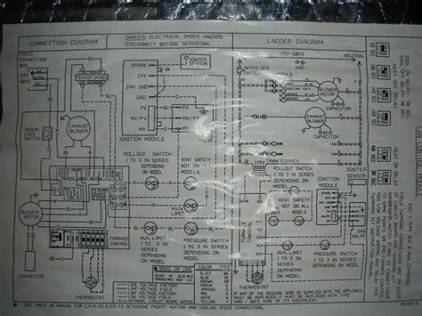 wiring diagram for comfortmaker heat wiring free