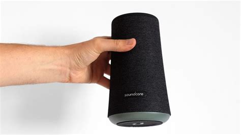 anker soundcore flare  review trusted reviews