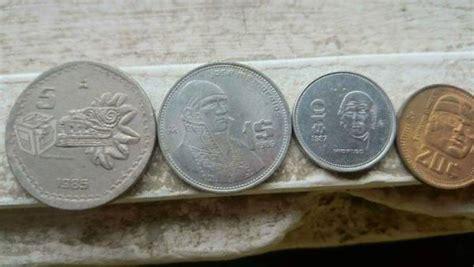 imagenes monedas antiguas monedas antiguas mexicanas clasf