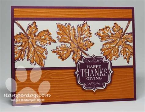 thanksgiving card ideas 243 best and fall card and home decor projects