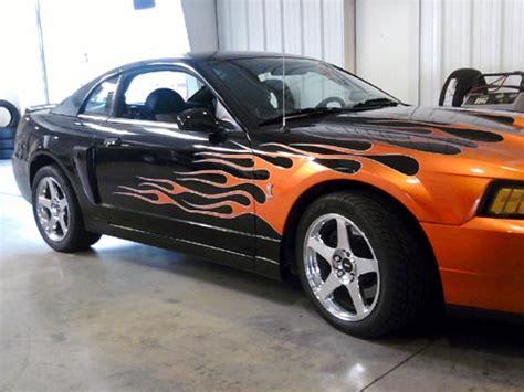 2004 Ford Mustang SVT Cobra For Sale