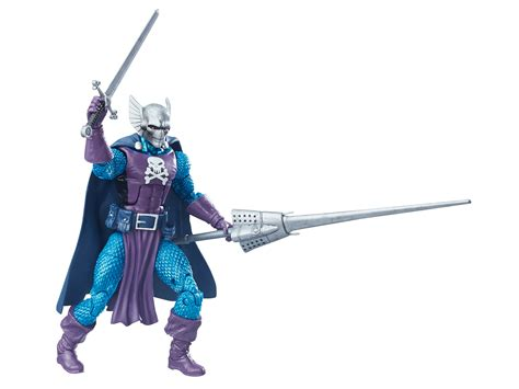 figure 6 inch sdcc 2016 hasbro reveals marvel collector s vault and