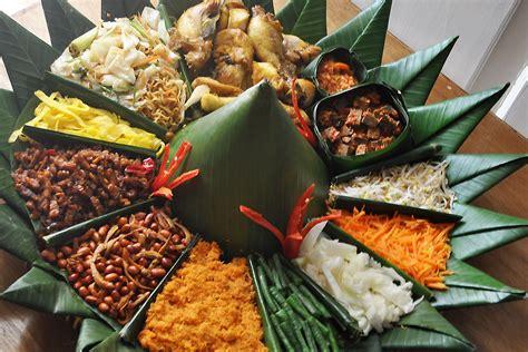 resep nasi kuning praktis  waktu pembuatan  mepet