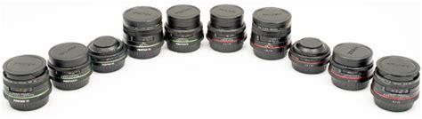 Lensa Cembung Untuk Dslr rekomendasi lensa untuk kamera dslr pentax