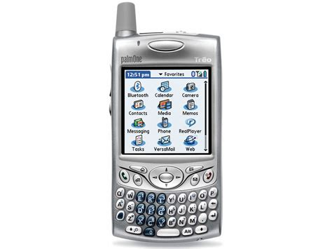 Unique Gadget by Palm Treo 650 Review Engadget