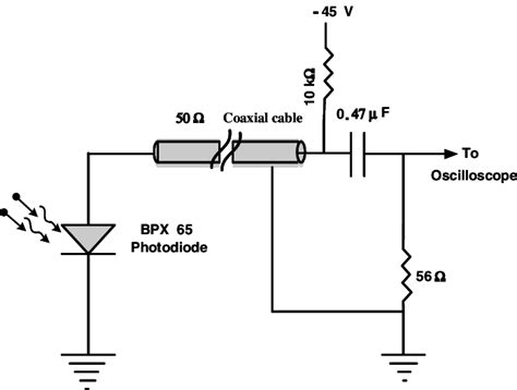 what are photodiodes used for photodiode experiment 28 images encyclopedia of laser physics and technology photodiodes