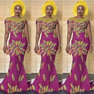 ankara gown styles lovely ankara gown style http www dezangozone com 2016