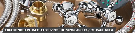 Plumbing Fixtures Minneapolis Mn by Local Minneapolis Plumber And Plumbing Company St Paul Mn