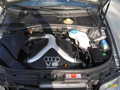 automobile air conditioning repair 2002 audi allroad engine control 2001 audi allroad 2 7t quattro avant 2 7 liter twin turbocharged dohc 30 valve v6 engine photo