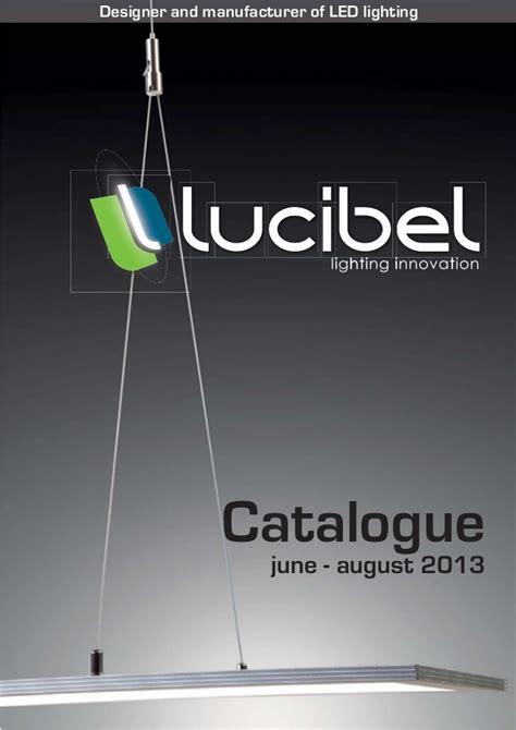 design house lighting catalog lucibel catalog summer 2013 led lighting