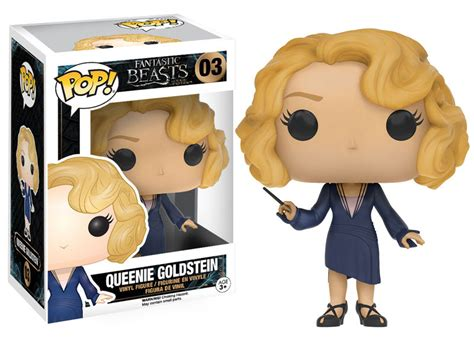 Fantastic Beast Pop Tina Goldstein funko pop fantastic beasts and where to find them