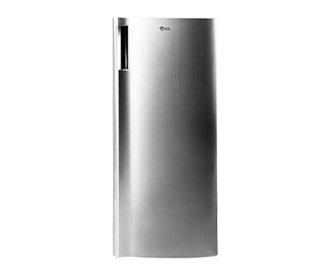 Lemari Es Lg Gn V212slt kulkas 1 pintu 164 liter dengan moist balance crisper