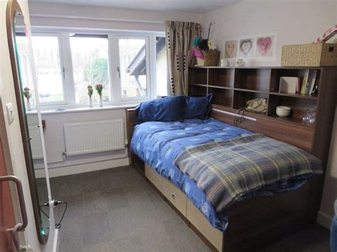 student room of kent canterbury cus accommodation guide accommodation of kent