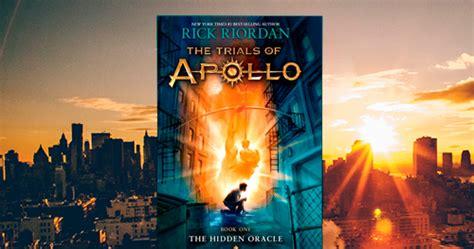 pdf libro las pruebas de apolo 1 el oraculo oculto descargar mundos para libros the trials of apollo las pruebas de apolo rick riordan pdf