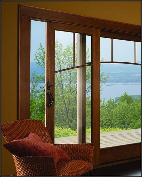 Andersen Patio Door Warranty Andersen Sliding Patio Doors Patios Home Decorating Ideas We4ep5lxl1