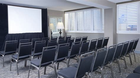 Meeting Rooms In New Orleans by Meeting Space New Orleans Le Meridien New Orleans
