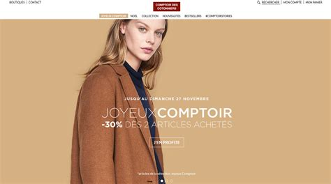 traduction comptoir des cotonniers atenao