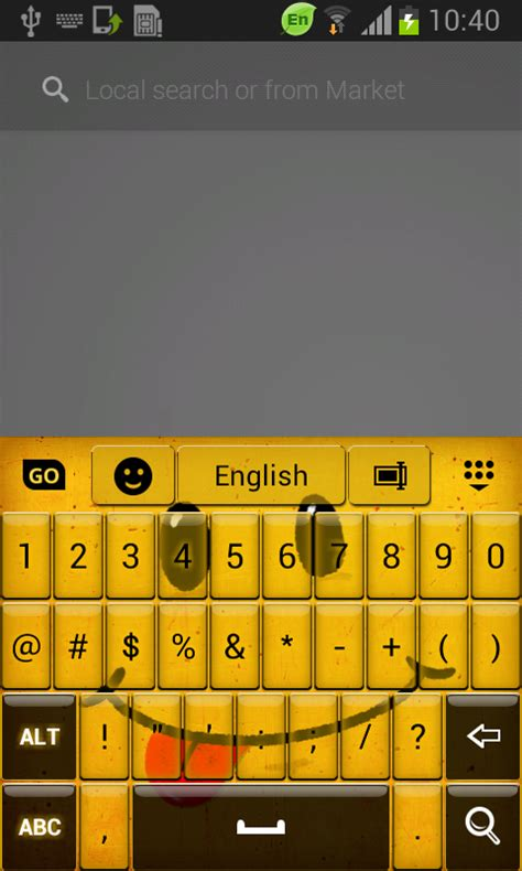 keyboards with emojis for androids emojis keyboard free android app android freeware