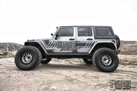 jeep rebelcon ironman taylor s 2013 jeep rebelcon unlimited view
