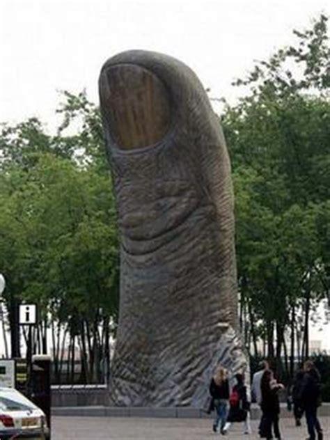 imagenes raras extrañas estatuas extra 241 as 187 no puedo creer