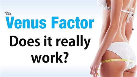 Dieting You The 5 Factor Diet by Venus Factor Review Weight Loss And Health Tips