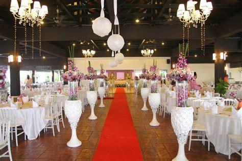 tempah pelamin cantik di kl 15 lokasi perkahwinan dalam taman garden wedding di