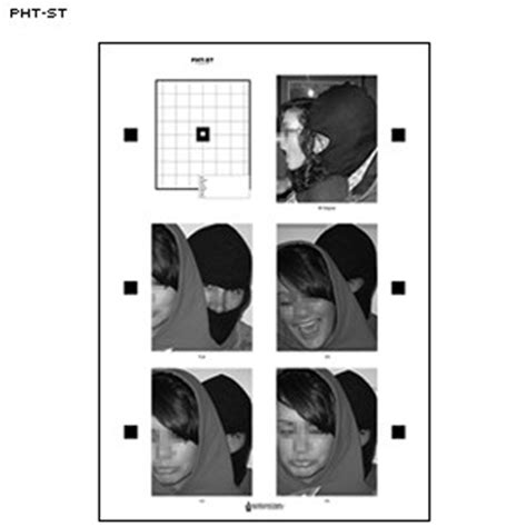 printable sniper head targets law enforcement targets action target combat shooting