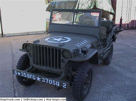 surplus jeeps for sale surplus wwii jeeps for sale autos post