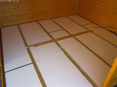 ein karibu cubus gartenhaus entsteht teil 2 holz und