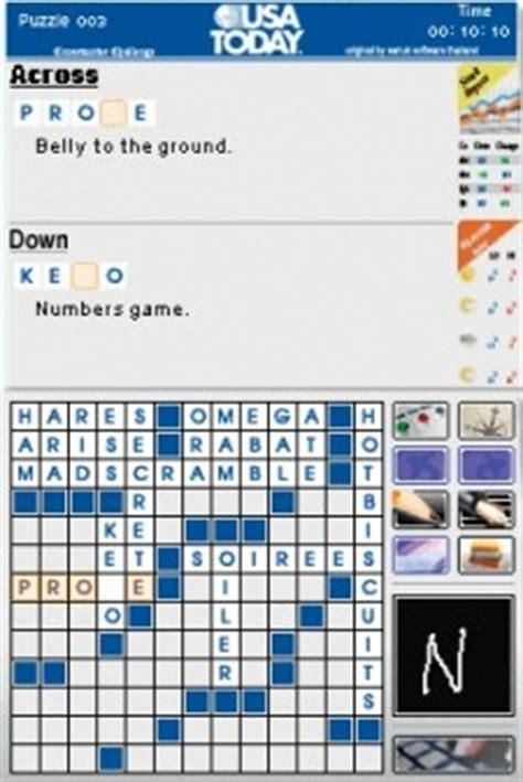 usa today crossword blog usa today crossword
