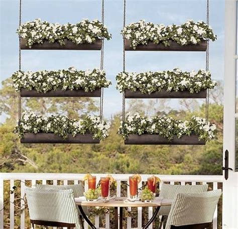 Hanging Garden Pots Planters by Hanging Garden Planters