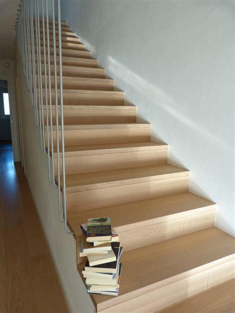 scale rivestite in legno rivestimenti cozzarin