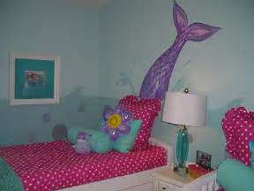Mermaid Bedroom Ideas Gallery For Gt Little Mermaid Room Decorations