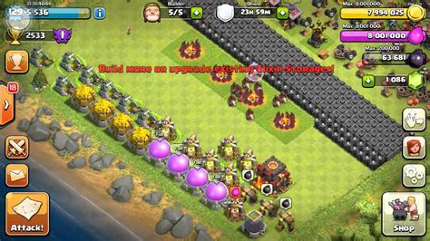 Coc Giveaway - clash of clans free loot giveaway waatt bout t doovi