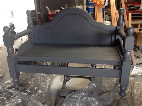 futon upcycle garden seating from upcycled pine bed frame 1001 pallets