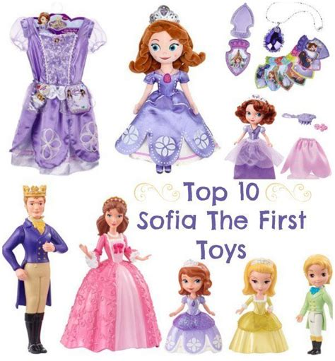 Princess Sofia Talking Vanity by 10 Sofia The Toys Your Princess Will And Beg