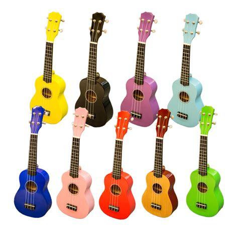 colorful ukulele colorful ukulele cristofori