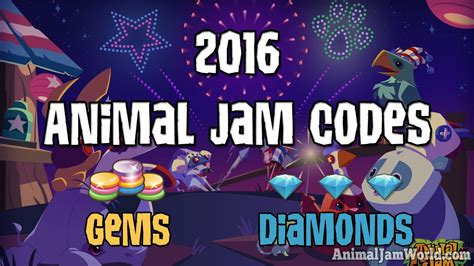 animal jam codes september 2016 animal jam diamond codes 2015 2017 2018 best cars reviews