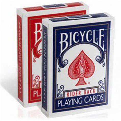 Bicycle Syzygy Bonus Deck bicycle card deck fast shipping magictricks