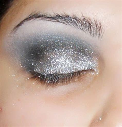 Eyeshadow Glitter Inez 32 best tempest research and inspiration images on metallic makeup artistic make up
