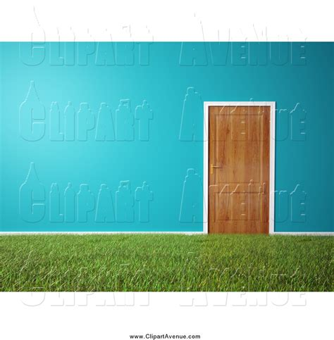 Room Wall Clipart Royalty Free Wall Stock Avenue Designs