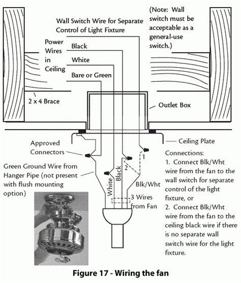 hunter ceiling fan wiring diagram  remote control